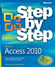 access 2010 database training