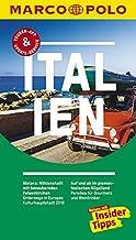 MARCO POLO Reiseführer Italien: Reisen mit Insider-Tipps. Inkl. kostenloser Touren-App und Events&News
