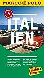 MARCO POLO Reiseführer Italien: Reisen mit Insider-Tipps. Inklusive kostenloser Touren-App & Update-Service