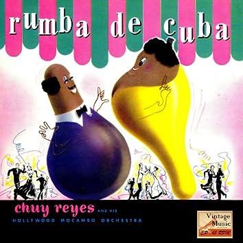 Vintage Jazz No. 88 - EP: Rumba De Cuba