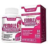 Best Female Sex Enhancers - Natural Herbal Female Desire Supplement - Magic Pill Review