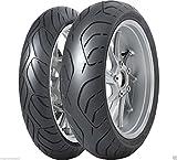 Dunlop RoadSmart III SP