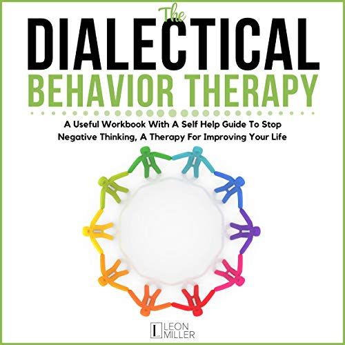 The Dialectical Behavior Therapy cover art