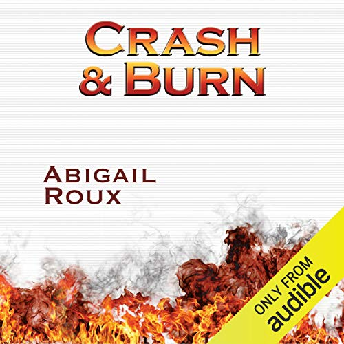 Crash & Burn Titelbild
