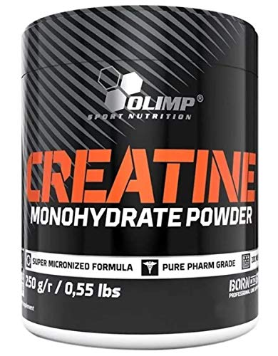 Olimp Labs Creatine Monohydrate Powder, 250 g