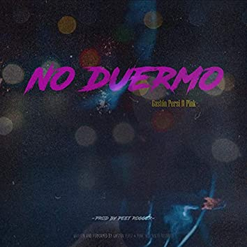 No Duermo (feat. Pink)
