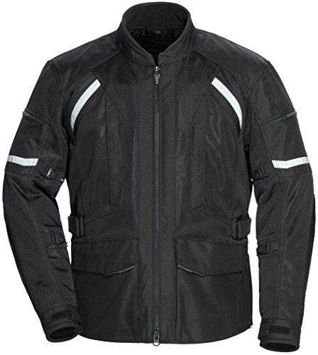 TourMaster Men's Sonora Air 2.0 Jacket Black