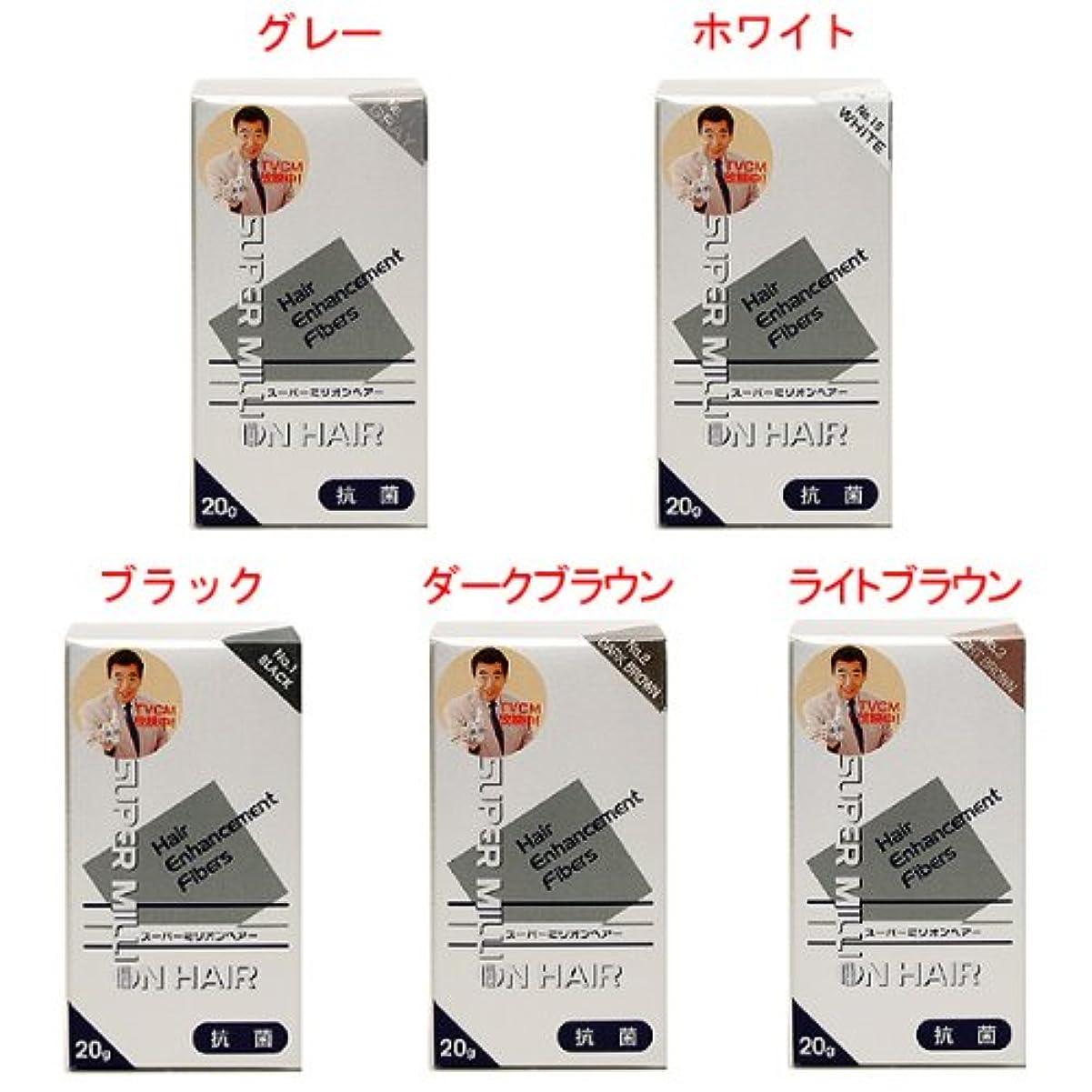 歯痛裸マルクス主義スーパーミリオンこげ茶20G3500 ルアン(株)