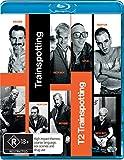 Trainspotting / Trainspotting 2 [Edizione: Australia] [Italia] [Blu-ray]
