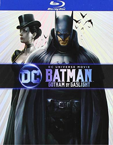 Batman : Gotham by Gaslight [Francia] [DVD]: Amazon.es: Sam ...