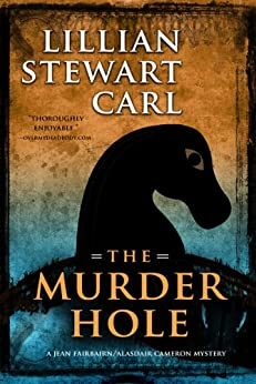 The Murder Hole (A Jean Fairbairn/Alasdair Cameron mystery) by [Lillian Stewart Carl]