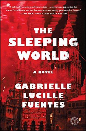 The Sleeping World: A Novel (English Edition)