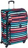 Kipling Youri Spin Trolley, 55 cm, 33 litros, Spicy Stripes