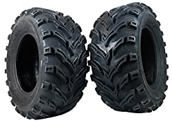 10 Best Four Wheeler Tires