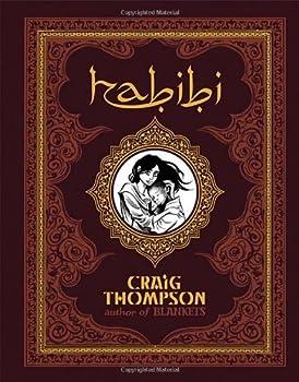 Habibi [Hardcover] [2011]  Author  Craig Thompson