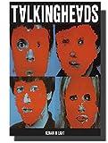 yuyu-beautiful Leinwand Poster Talking Heads Bleiben Im