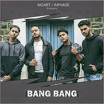 Bang Bang (Cypher)