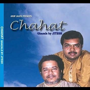 Chahat (Ghazals)
