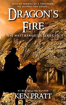 Dragon s Fire  The Matt Bannister Series Book 10