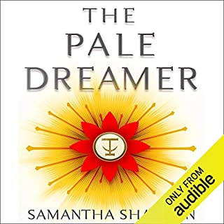 The Pale Dreamer     A Bone Season Novella              By:                                                                                                                                 Samantha Shannon                               Narrated by:                                                                                                                                 Alana Kerr Collins                      Length: 2 hrs and 27 mins     6 ratings     Overall 4.5