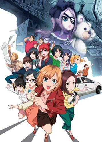 劇場版SHIROBAKO 通常版 [DVD]