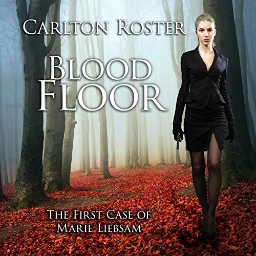 Blood Floor cover art