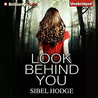 Look Behind You cover art