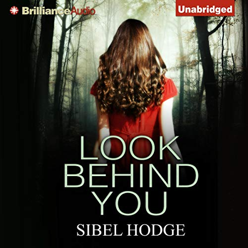 Look Behind You  By  cover art