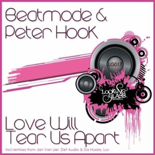 Beatmode & Peter Hook