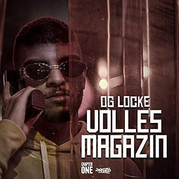 VOLLES MAGAZIN (Raptags 2018)