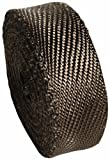 Heatshield Products 371050 1' Wide x 50' Lava Header and Exhaust Insulating Heat Wrap Roll