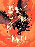Turo - Tome 1 - Le Crâne du Roi-Sorcier
