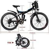 Zoom IMG-2 ancheer bici elettriche da montagna