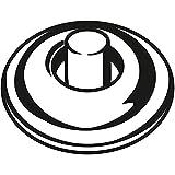 WMF Ersatzteil Kochsignal-Dichtung Schnellkochtopf Perfect Plus Silikon spülmaschinengeeignet