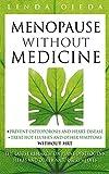 Menopause Without Medicine by Linda Ojeda (1998-07-20)