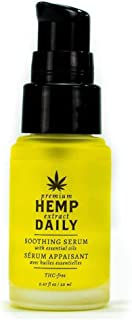Hemp Daily Soothing Serum