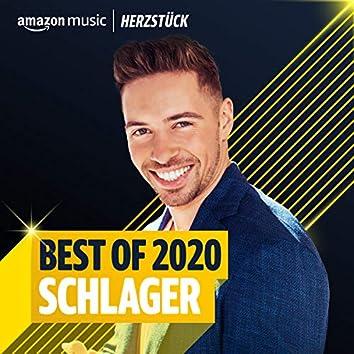 Best of 2020: Schlager