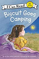 Biscuit Goes Camping (My First I Can Read)