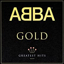 Abba Gold: Greatest Hits by ABBA (1993-09-21)