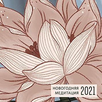 Новогодняя Медитация 2021