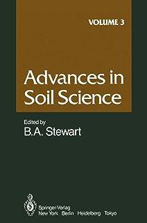 Advances in Soil Science: 3