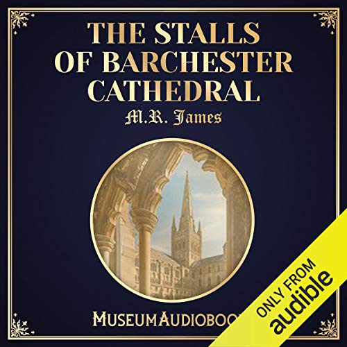 The Stalls of Barchester Cathedral Titelbild