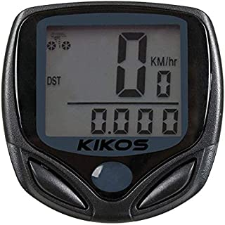 Ciclo Computador Kikos Ccb400 com 16 Funções Sem Fio