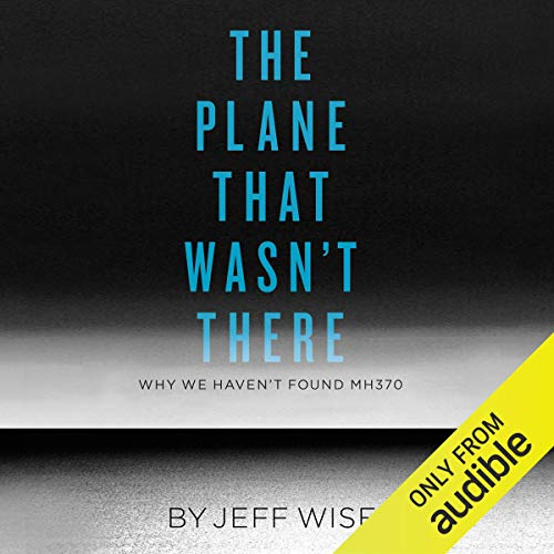 The Plane That Wasn't There Titelbild