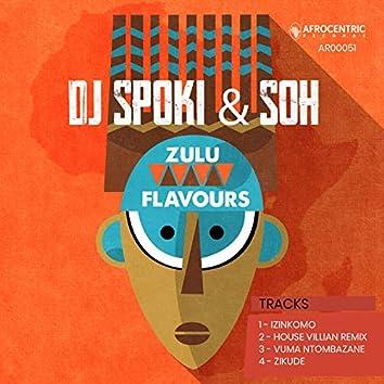 Zulu Flavours
