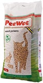 PeeWee Cat Litter Pellets de Madera, 14L