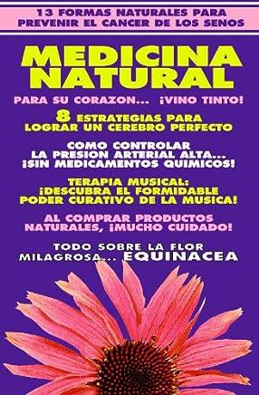 NATURAMA No. 3: REMEDIOS CASEROS - CEREBRO PERFECTO - CANCER DEL SENO - CANCER