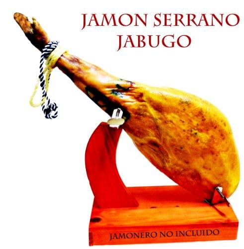 Jamón Serrano de JABUGO 6Kg aprox.