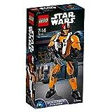 LEGO- Star Wars, Colore Non specificato, 75115