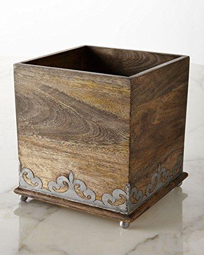 GG Collection Heritage Wastebasket